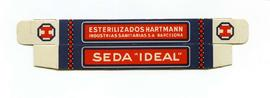Seda Ideal. Industrias Sanitarias S.A. Capsa
